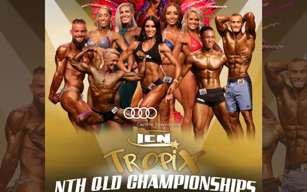 ICN Tropix 2021 Nth Queensland Championships